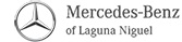 mercedes-benz of laguna niguel logo